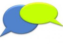 Chat live met onze service medewerkers
