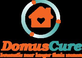DomusCure verzorgt het zelfstandig oud worden in de eigen vertrouwde omgeving