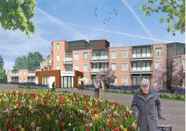 Toepassing van woonzorgtechnologie op Het Nieuwe Feithenhof in Elburg