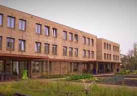 Verpleeghuis van de toekomst: Hofje Wendakker van Viattence