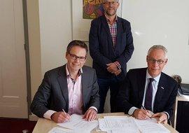 WZU Veluwe kiest voor Van Breda