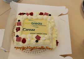Careaz en Van Breda starten een nieuwe samenwerking!